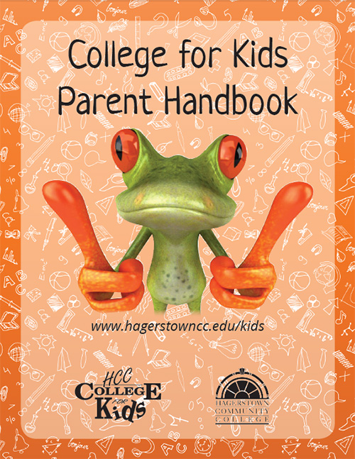 click to view complete parent handbook